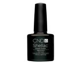 CND- Shellac Black Pool.