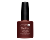 CND- Shellac Burnt Romance